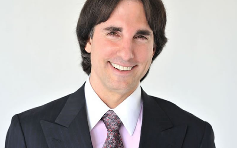 John F Demartini